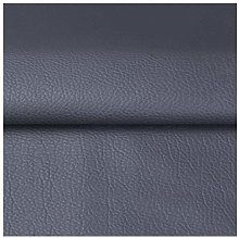 NAKAN 140cm 55'' Wide Faux Leather Fabric