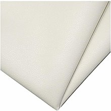 NAKAN Faux Leather Fabric Material by The Metre