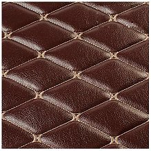 NAKAN Faux Leather Fabric Sponge Filled Soft