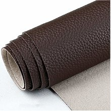NAKAN Litchi Pattern Faux Leather Fabric 138cm
