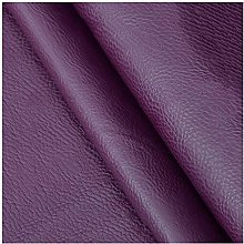 NAKAN Litchi Texture Faux Leather Fabric