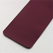 NAKAN PU Faux Leather Sheets by the Meter