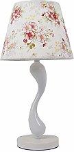 nakw88 Desk lamp Modern Creative Table lamp,Swan