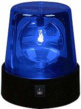 nakw88 Stage Ball Light, LED Strobe Light, 360