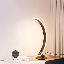 nakw88 Table Lamp Eye Bedside Lamp Night Light Led