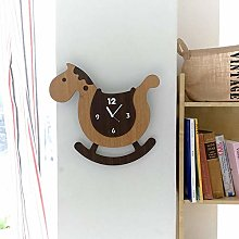 nakw88 Wall clock Creative wall clock cute watch