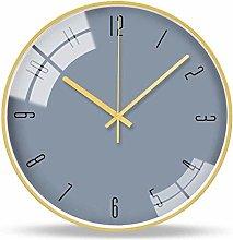 nakw88 Wall clock Modern and minimalist wall clock