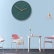nakw88 Wall clock Scandinavian wall clock for