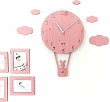 nakw88 Wall clock Wall clock bedroom for