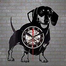 nakw88 Wall clock Wall clock clock-based disk wall