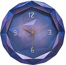 nakw88 Wall clock Wall clock clock keeps creative