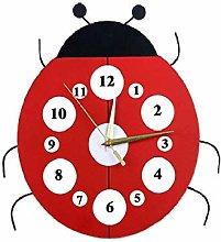 nakw88 Wall clock Wall clock family bedroom