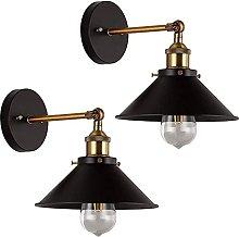 nakw88 wall lamp 2 Industrial Wall Lamp Retro