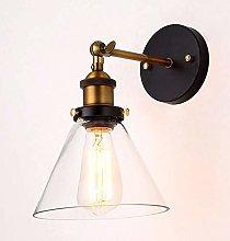 nakw88 wall lamp Vintage Bedside