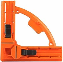 Naliovker 90 Degree Right Angle Clamp 95mm