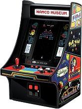 Namco Museum Hits Mini Arcade Machine with 20 Games