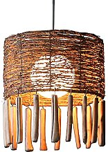 NAMFMSC American Country Industrial Style Light
