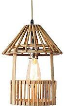 NAMFMSC Japanese Style Simple Bamboo Weaving