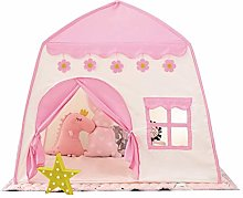 NAMYA Play Tent for kids Childrens Teepee, Easy