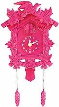 NANANA Cuckoo Clock 1-Day-Movement Chalet-Style