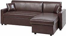 Nannie Sleeper Corner Sofa Bed ClassicLiving