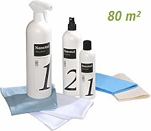Nanotol Window Cleaning Kit L - Professional