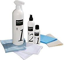 Nanotol Window Cleaning Kit M - Professional