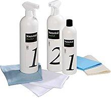 Nanotol Window Cleaning Kit XL - Professional