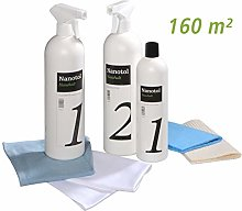 Nanotol Window Cleaning Kit XL - Professional