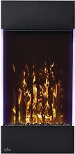 Napoleon Allure Vertical 32 Electric Fireplace (81