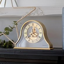 Napoleon Mantle Clock London Clock Company