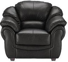 Napoli Leather Armchair