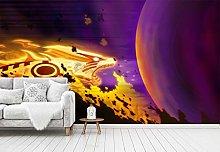Naruto 3D Wallpaper Cartoon Bedroom Background