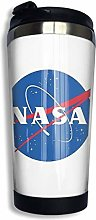 NASA Vacuum Insulated Stainless Steel Tumbler Cup
