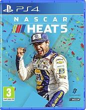 Nascar Heat 5 PS4 Game