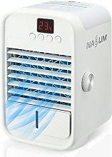 NASUM 3 Speeds Wind Adjustment Air Conditioner
