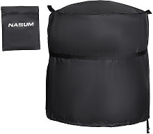 NASUM Round Kettle BBQ Cover Waterproof Heavy Duty