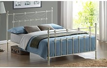 Natchi Bed Frame Lily Manor