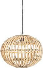 National hanging lamp bamboo - Canna