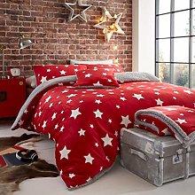 National Textile Super Soft & Fluffy TEDDY STAR