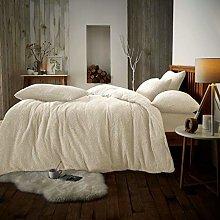 national textile Teddy Fleece Luxurious Duvet