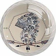 Native American Cabinet Door Knobs Handles Pulls