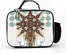 Native American Mandala Dreamcatcher Meal Package