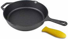 Natural Cookware - 12inch / 30cm Large