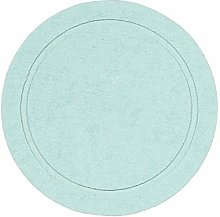 Natural Diatomaceous Earth Drink Coaster Any Table