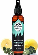 Natural Shoe Deodorizer Spray and Foot Odor