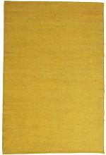 Natural Tatami Rug by Nanimarquina Yellow