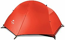Naturehike Cycling Backpack one person Tent 210T