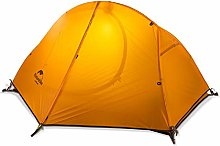 Naturehike Cycling Backpack Tent 20D Double Layers