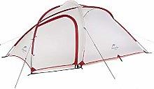 Naturehike Hiby Series Family Tent 20D Ultralight